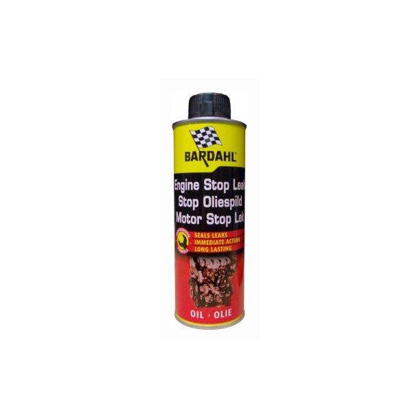 Engine Stop Leak 300 ml (olietilsætning, tætner pakninger) Classic