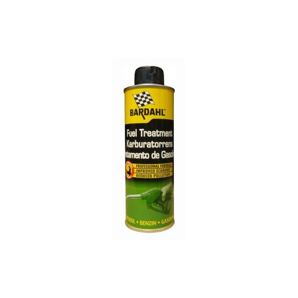 Karburatorrens 300 ml (Fuel System Conditioner)