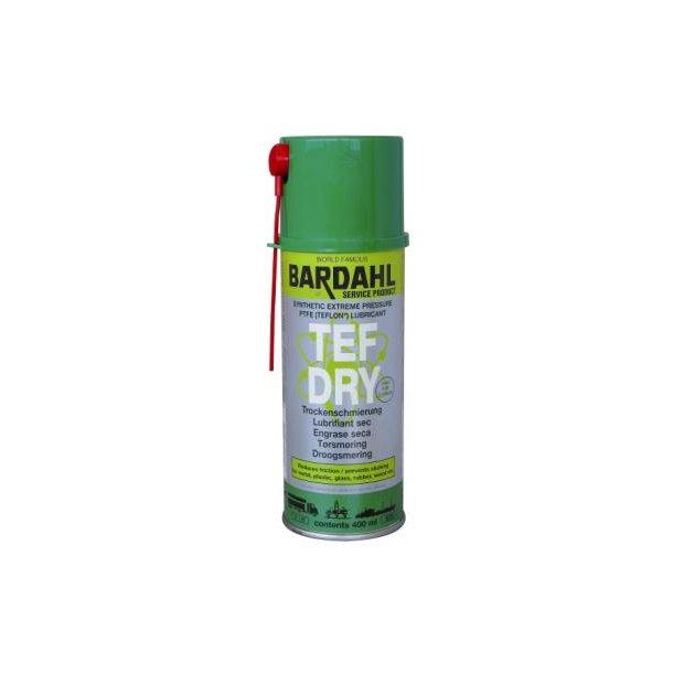 Tef Dry (tørsmøremiddel med teflon) 400 ml