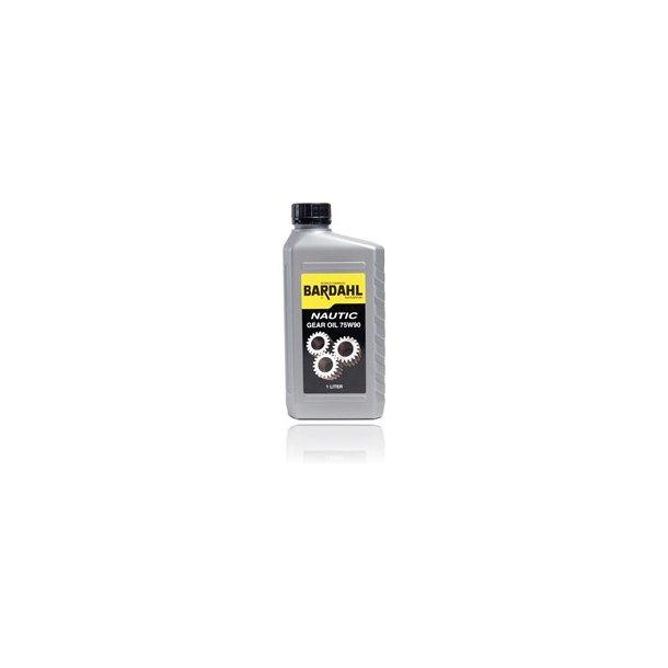 Bardahl Nautic Gear Olie 75W90