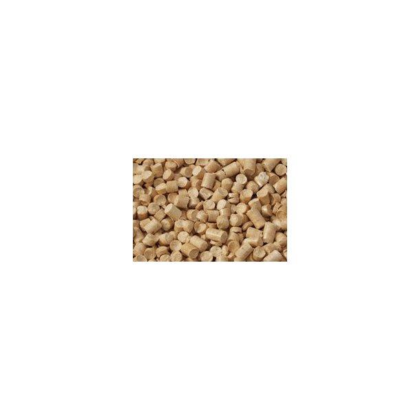 Træpiller 6 mm - Helpalle 900 kg Ring eller mail for pris